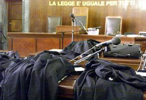 procura magistrati sciopero Palermo
