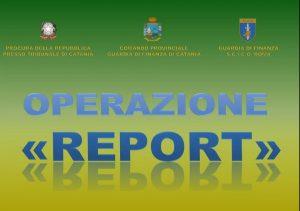 mafia report