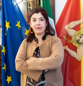 elezioni amministrative Angela Foti
