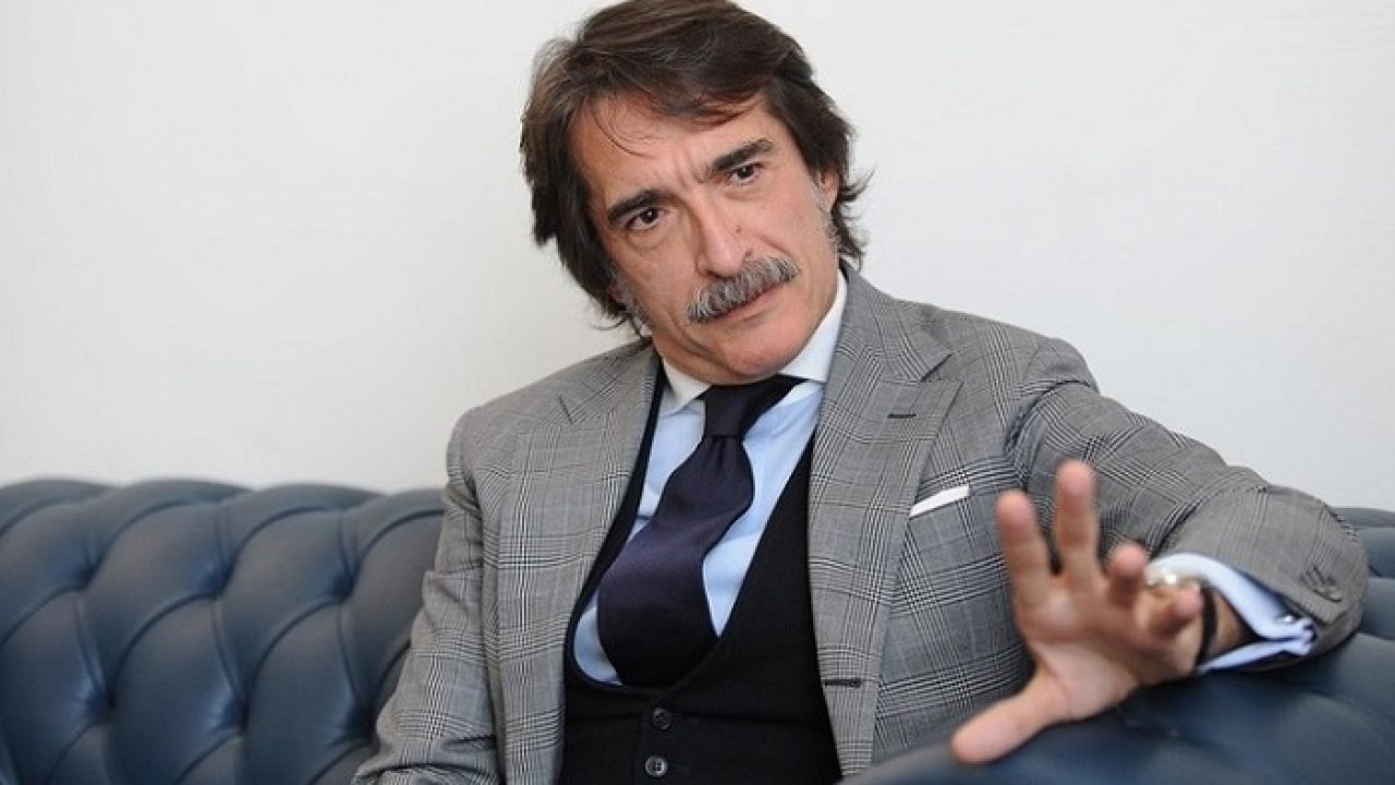 Francesco Messina