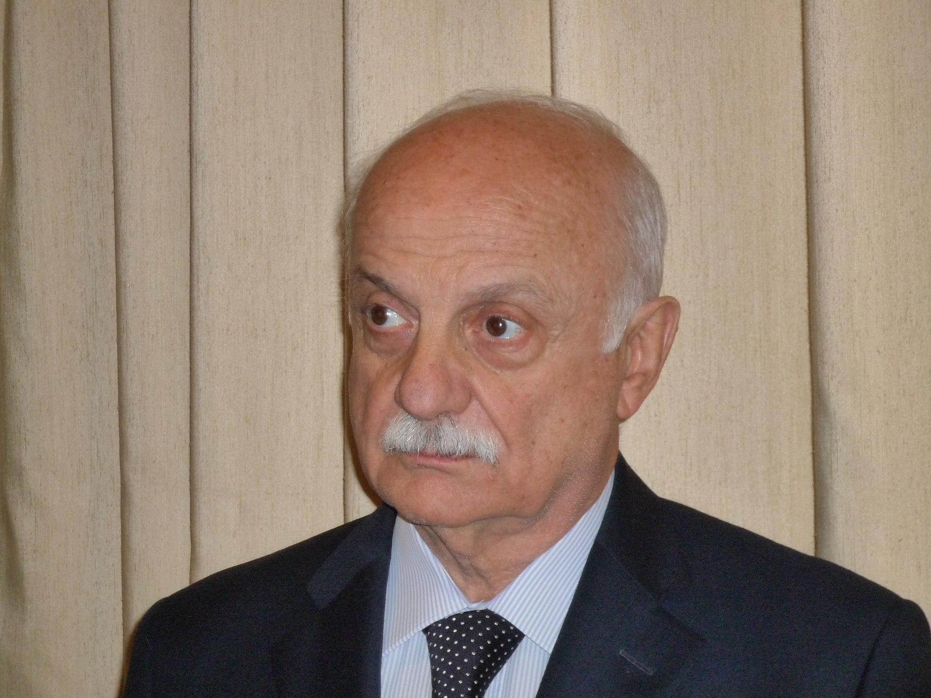 mafia il generale Mario Mori