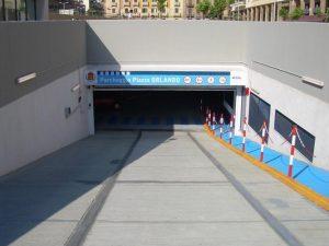 Apcoa Palermo
