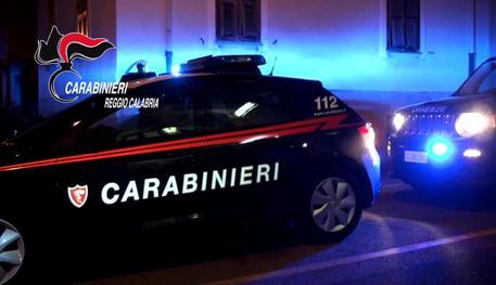 'ndrangheta carabinieri mafia stidda