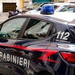 Caccamo carabinieri