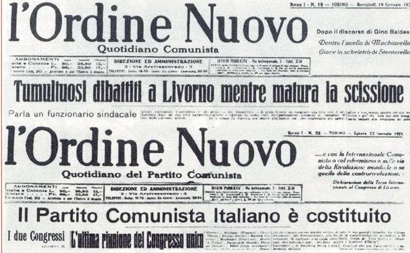 Partito comunista d'Italia