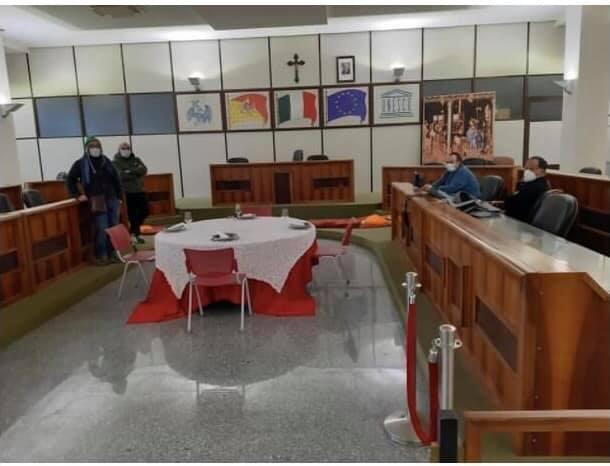 ristoratori Palazzolo Acreide