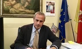 Alberto Samonà Carta di Catania