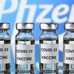 vaccino covid pfizer
