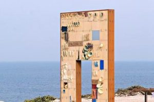 Migranti Lampedusa porta d